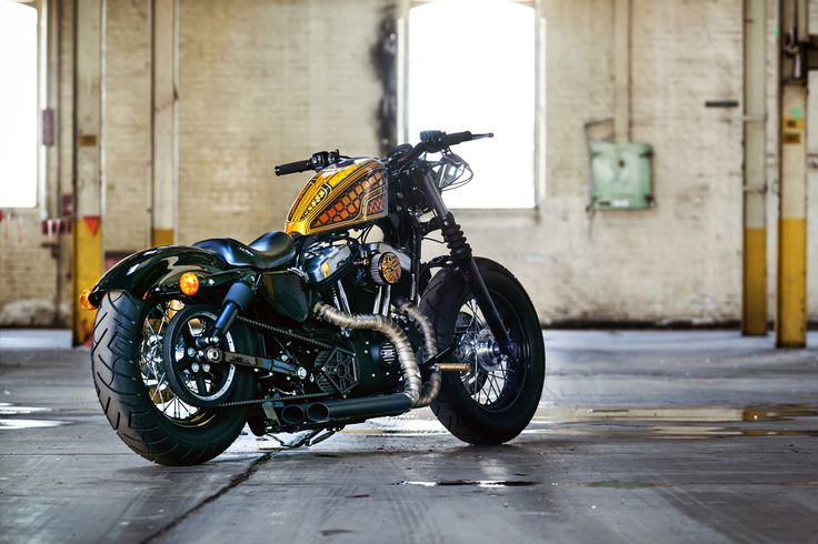 chopcult - Sporty pics (yours only) any style - Page 324