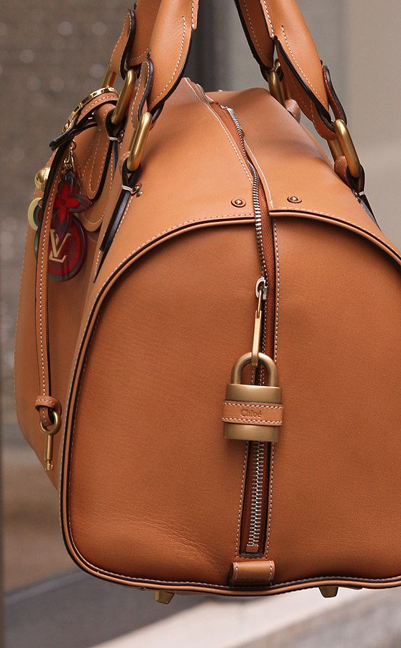 Chloe bag....gorgeous