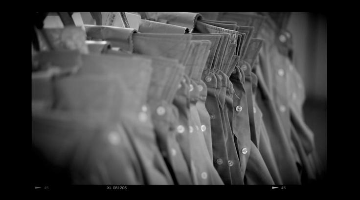 Camisas - Soul of Shirt