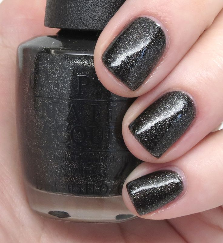 Opi Center Of The You Niverse Starlight Collection Holiday 2017