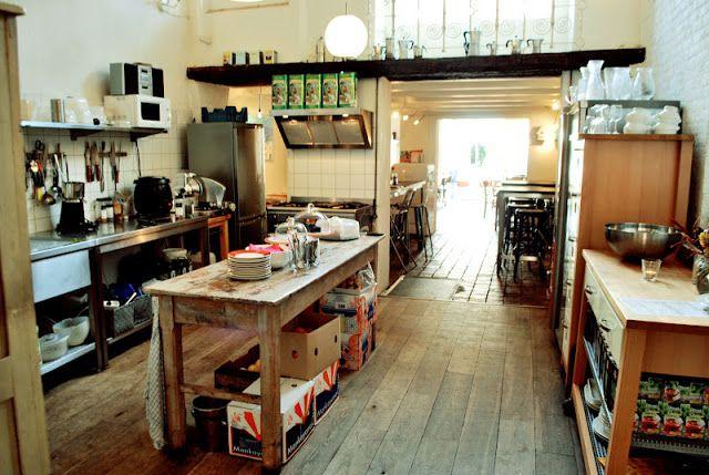 Smaakrijk Lunch & Zo - Lange Hezelstraat 12, Nijmegen