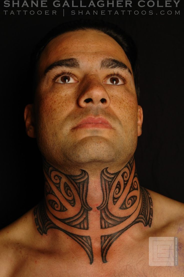 Lars krutak tatu lu tattoos from the dreamtime lars krutak - Ta Moko