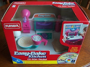 17 best images about things from my childhood on pinterest for Playskool kitchen set