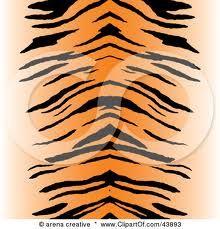 tiger stripes tattoo - Google Search