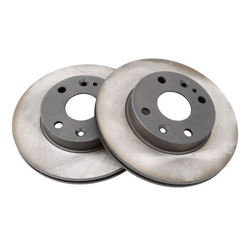 Replacement Brake Rotors - Aftermarket • These aftermarket brake rotors are a great low-cost alternative to Mazda OEM or other name-brand parts. Same great quality, save yourself some money.