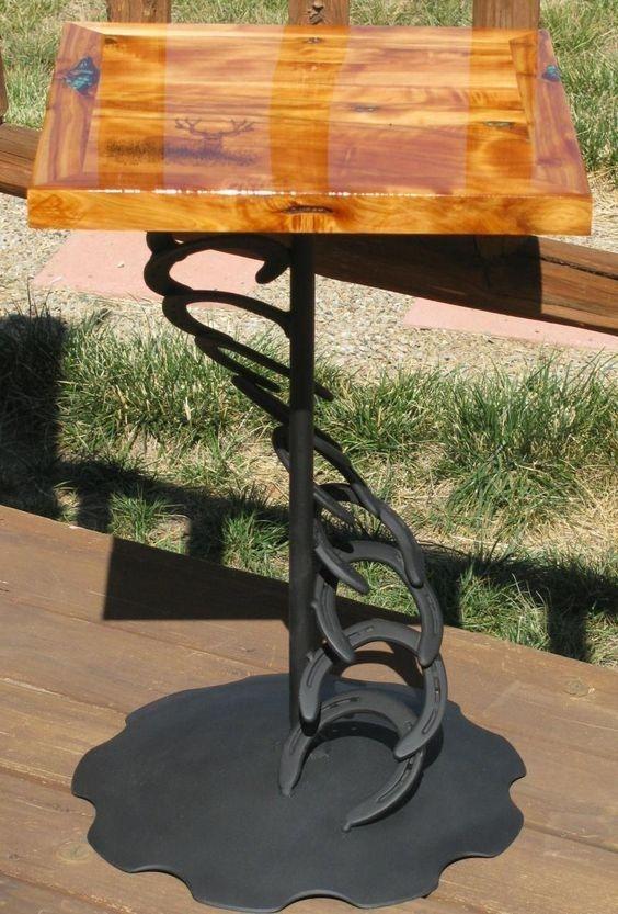397 Best Images About Horse Shoe Ideas On Pinterest Fire