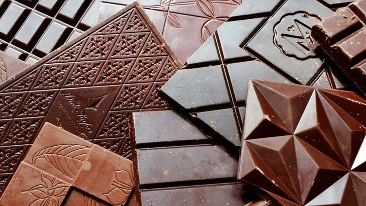 High Quality Bean to Bar Craft Chocolate Selection