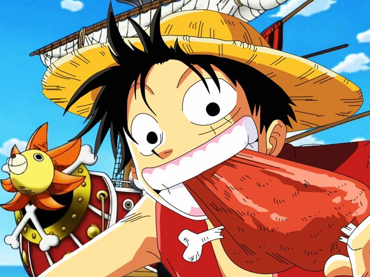 It is the most popular theme song in the long history of the One Piece anime series and now the fifth opening theme song 'Kokoro no Chizu' h...