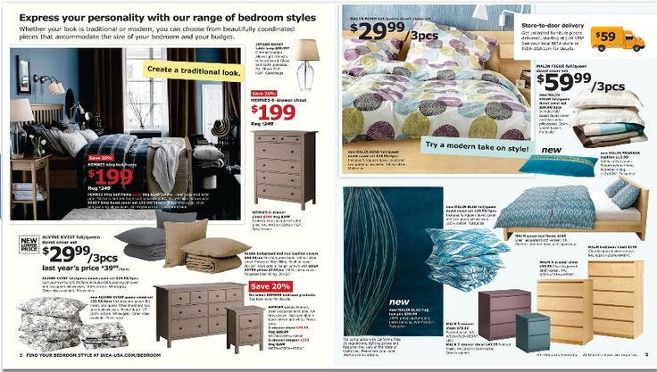 2013 ikea catalog and video