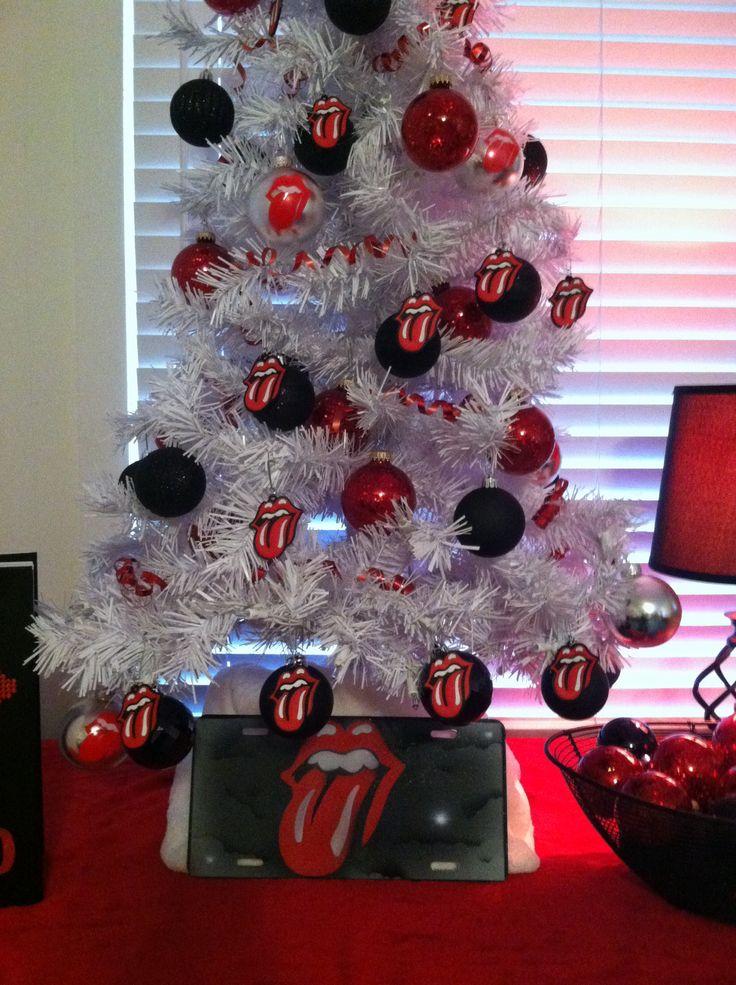 Rolling Rock Christmas Tree