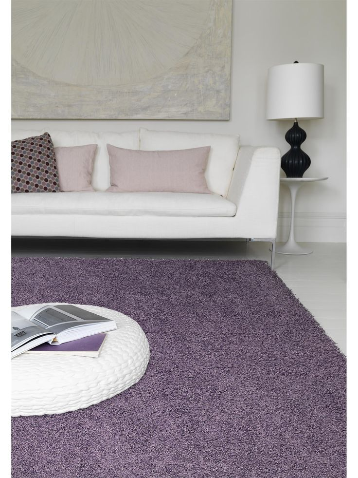 63 best Shaggy Teppiche images on Pinterest Carpets, Apartment - hochflor teppich wohnzimmer
