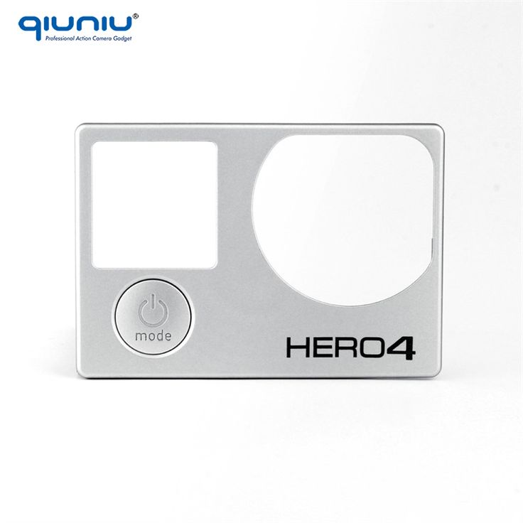 QIUNIU GoPro Front Board Cover Frame Front Panel Faceplate Repair Parts Replacement for GoPro Hero 4 Camera | Buy Now QIUNIU GoPro Front Board Cover Frame Front Panel Faceplate Repair Parts Replacement for GoPro Hero 4 Camera and get big discounts | QIUNIU GoPro Front Board Cover Frame Front Panel Faceplate Repair Parts Replacement for GoPro Hero 4 Camera Special Offer | QIUNIU GoPro Front Board Cover Frame Front Panel Faceplate Repair Parts Replacement for GoPro Hero 4 Camera Special Offer…