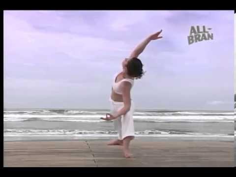 ▶ Yoga para principiantes en casa, Yoga en casa, Yoga Para Principiantes 2013 - YouTube