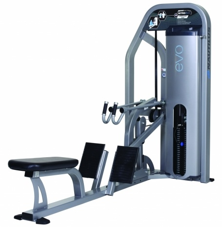 compound row machine  commercial fitness equipment