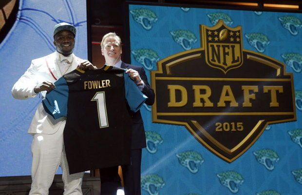 NFL Draft 2015: Friday's television schedule, live stream and draft order NFL Draft Start Time  #NFLDraftStartTime