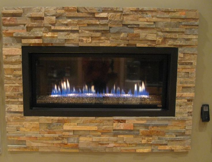 Kozy Heat Slayton 42S Linear Fireplace