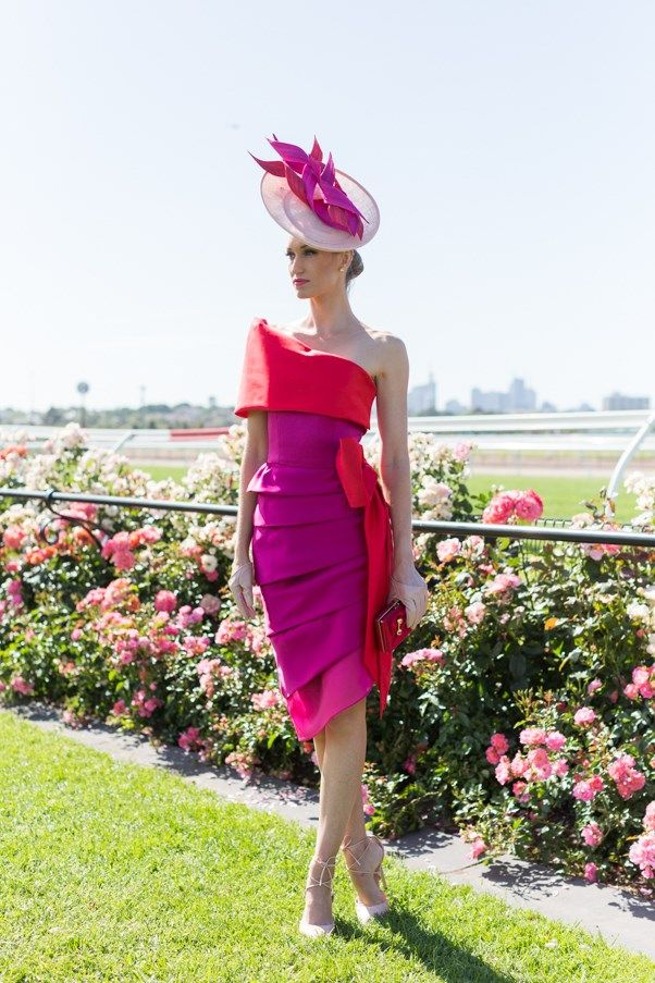 Melbourne Cup 2015 The Best Looks - Image 2