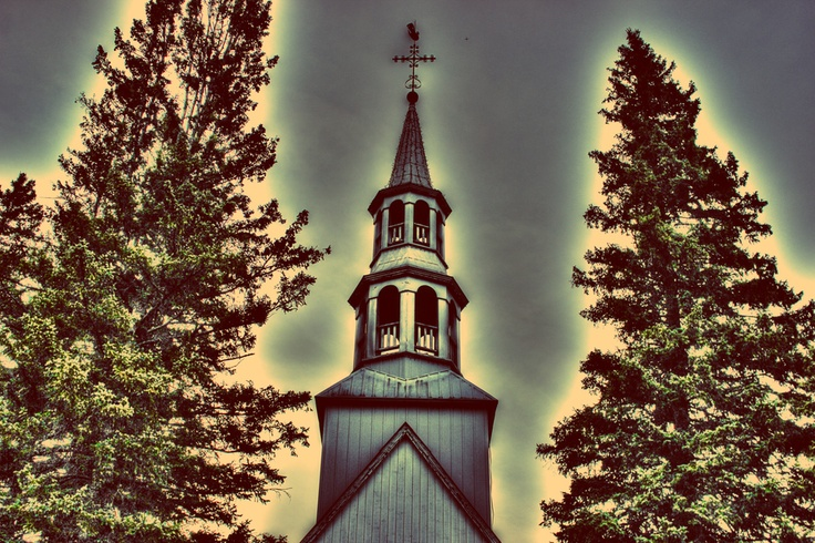 Chapel at Mont Tremblant