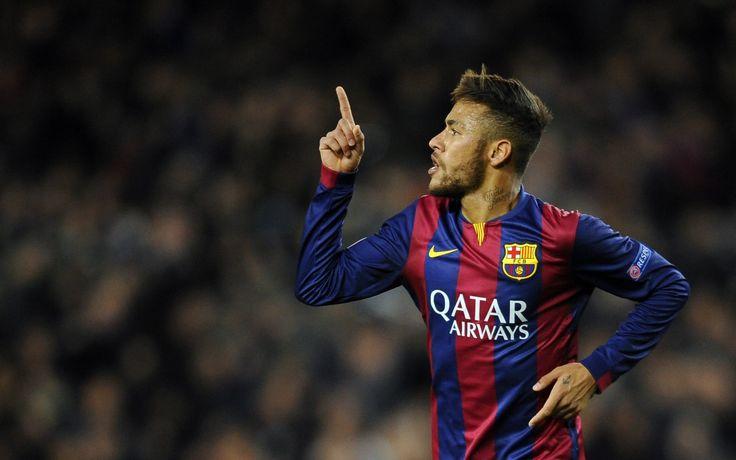 FC Barcelona Neymar Hd Wallpapers p
