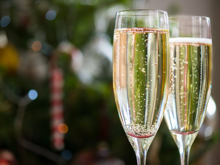 Bottoms up: the unexpected health benefits of drinking Prosecco
