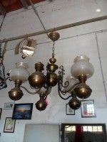 lampadario usato : Lampadario usato come da foto. Valore commerciale 150?, offerta ...