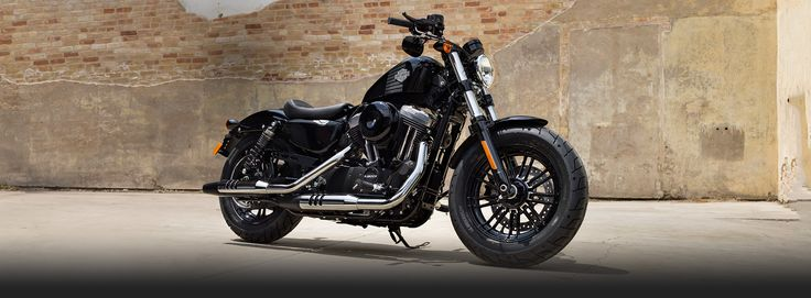 Harley-Davidson Forty-Eight - Cerca con Google