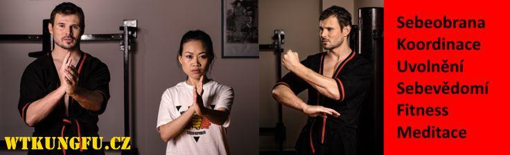 http://wtkungfu.cz - Jak Vám WingTsun Kung Fu pomůže změnit Váš život???