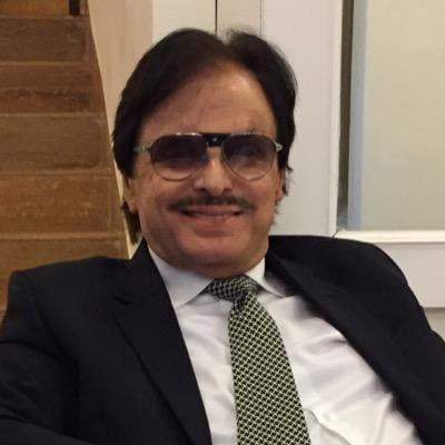 Happy Birthday Sanjay Khan ('टीपू सुल्तान' संजय खान हुए 76 साल के!)