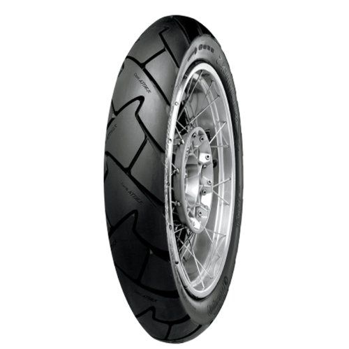 Continental Conti Trail Attack 2  Adventure TouringDual Sport  Front  10090HB19  Position Front Rim Size 19 Tire Application AllTerrain Tire Size 1009019 Tire Type Dual Sport Load Rating 57 Speed Rating H Tire Construction Radial 02400970000 * Want to know more, click on the image.