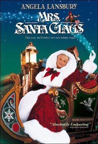 Mrs. Santa Claus...favorite christmas movie ever <3