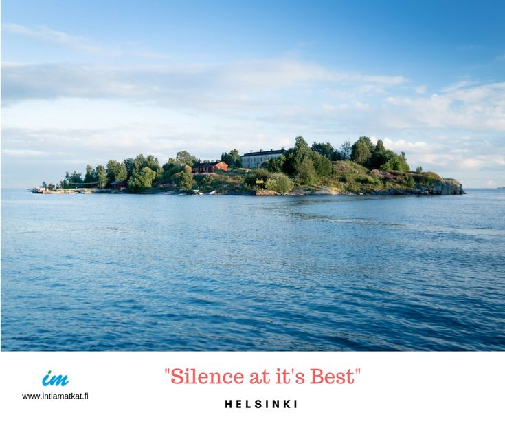 Content  Visit #Helsinki - Enjoy the #Sounds of #Silence. Lots of places to #calm your nerves, either alone or otherwise...#Finland #Lapland