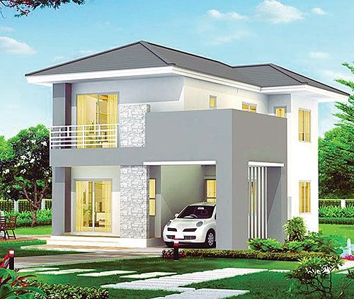 Small House Builder eyes niche role