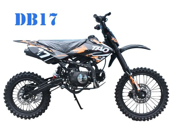 Engine Type 124cc Air Cooled 4 Stroke Single Cylinder Start Type Kick Start Transmission Chain Dri Cool Dirt Bikes Dirt Bikes For Sale Dirt Bikes For Kids