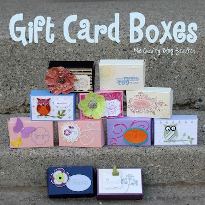 Best 25 gift card boxes ideas on pinterest homemade envelopes how to make a gift card box solutioingenieria Choice Image