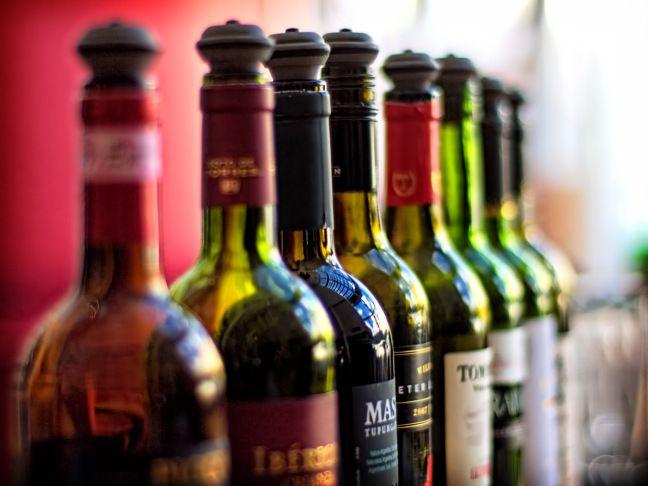 מקרר יין – שמור על היין שלך לקראת הקיץ