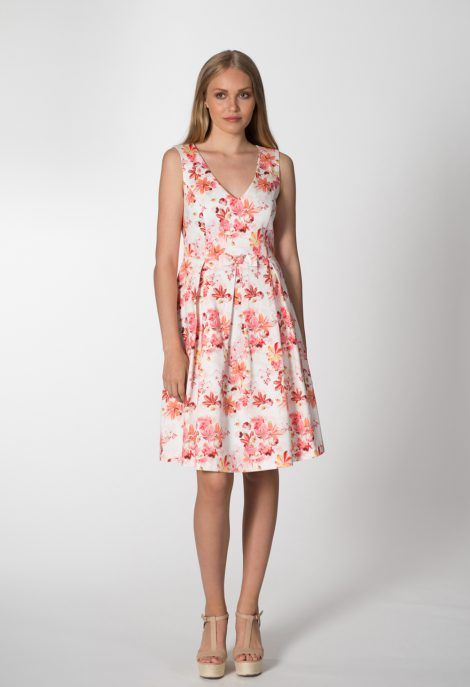 Cericeve dress | Andiata mekko