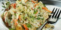 Συνταγή για Πολίτικο λαχανόρυζο από τη σεφ Ντίνα Νικολάου!