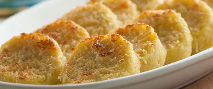 Ñoquis de sémola | Las mejores recetas saludables encontralas en Viví Nestlé