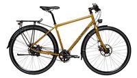 optimist - Fahrrad mit Carbon Drive und Shimano Alfine-11