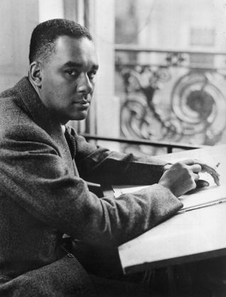 Best known for his autobiography, Black Boy, Richard Wright is regarded as an inspirational African-American author. Exhausted with communism and white American ideals, he traveled to Mexico before expatriating to Paris, where he became friends with Jean-Paul Sartre and Albert Camus. He earned his French citizenship in 1947, and continued to travel throughout Europe, Asia, and Africa for the remainder of his life.