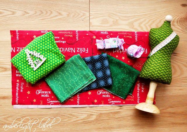 N�hblogger-Weihnachtsgeschenke von Mit Nadel und Faden