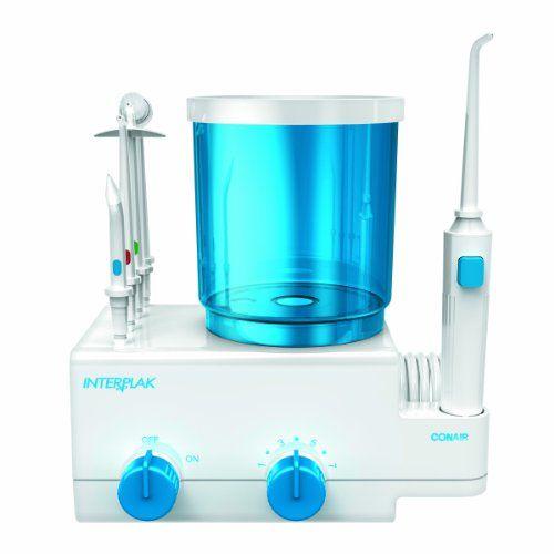 #Amazon #Beauty  #Conair #Interplak #Classic #Dental #Waterjet  #Must #Try !!!  #GetIt @ http://bit.ly/29IBZX1 http://bit.ly/29Pav5H