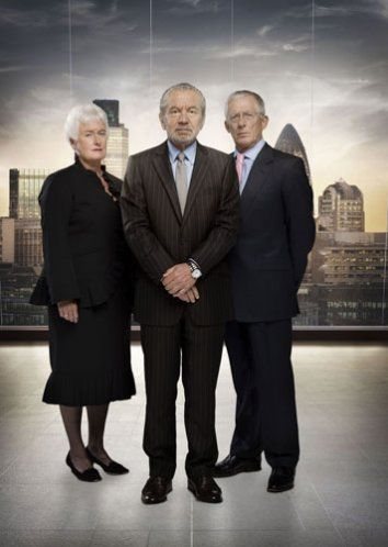 [RR/UL] The Apprentice UK S11E09 HDTV x264-C4TV (397MB) Free Download