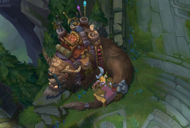 Unofficial PBE Patch Notes for 6/17/2014 - Summoner's Rift Update Is Here! - News - Reign of Gaming