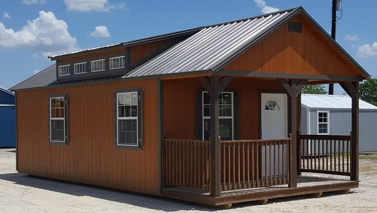 Dormer cabin portable buildings portable cabins shed