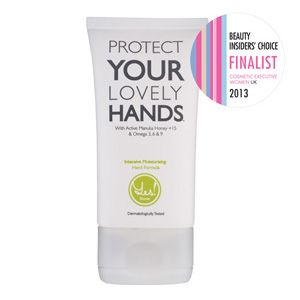 Yes! Nurse Intensive Moisturising Hand Formula | nailcare | BeautyBay.com