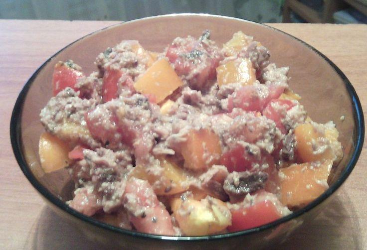 Салат из тунца. Подробнее http://dukanlegko.ru/recepti/salat-iz-tunca/ #dukan #dukanlegko #dukandiet #dukandieta #дюкан #дюкандиета #дюканменю #дюканрецепт #dukanianas #dukanetes #диетадюкана #правильноепитание #рецепты #салаты