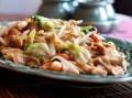 Recept: aangebraden noedels met chinese saus