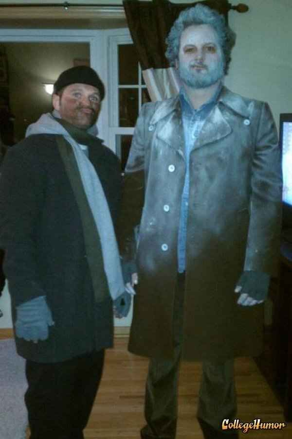 74 best halloween diy costumes images on pinterest diy costumes 16 diy costumes based on your favorite 90s movie character sciox Image collections