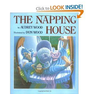 The Napping House- For Soundscapes and Orff $11.24 on amazon